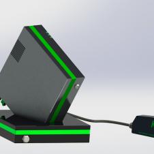 L'unico strumento per analisi cinetica su nanoparticelle: VASCO KIN™ di Cordouan