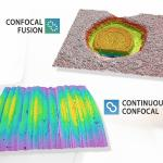 Nuove tecnologie per la misura della struttura superficiale: Confocal Fusion e Continuous Confocal - Webinar