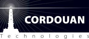 Cordouan Logo
