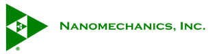Nanomechanics Logo