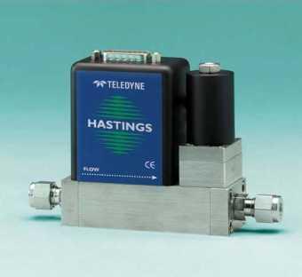 HFM-300 Flussimetro