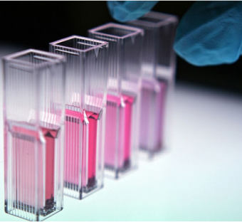 Nanoparticelle d'oro stabili monodisperse