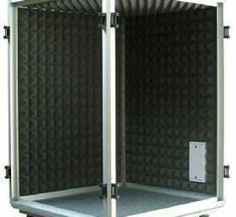 Pro 32 Cabina acustica