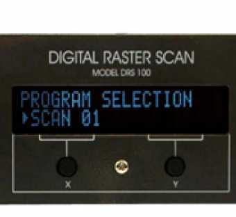 DRS-100 - Raster Scan Digitale