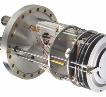 Femto-LEED con otturatore completo DLD-L800