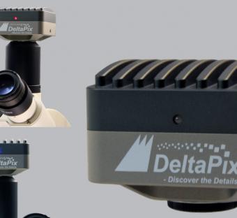 Fotocamere per microscopi digitali HDMI ad alta risoluzione in 4K o FHD
