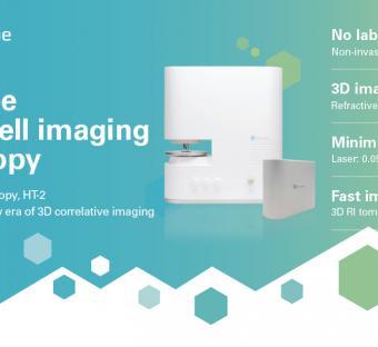 Microscopia olotomografica