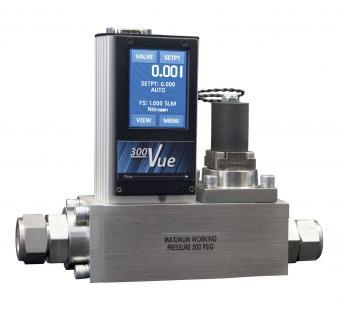 Flussimetri di massa e Controllori di flusso