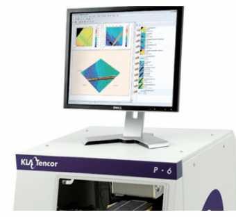 Kla-Tencor P6 Stylus Profiler