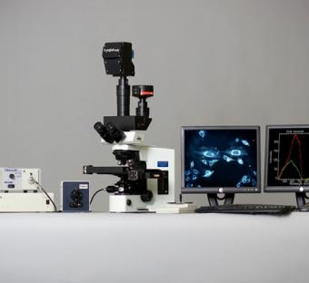 Cytoviva HSI Darkfield Hyperspectral Microscope