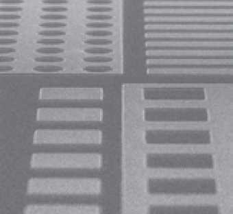 Mikromasch Struttura di test Serie TGXYZ