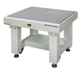 DVIA-UD Series - Desk active vibration isolation platform