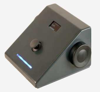 ErgoFocus - Soluzione ergonomica per messa a fuoco automatica su microscopio digitale