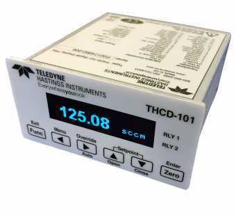 THCD-101 - Single Channel Power Supply - Teledyne Hastings