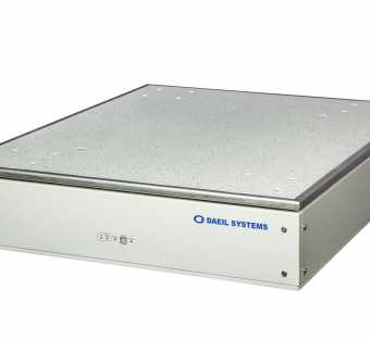 DVIA-MB - Ultimate Active Isolation System  for Electron Microscopes