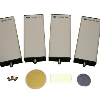 INDUSTRIAL DHM® - Profilometri ottici 3D in linea per applicazioni industriali