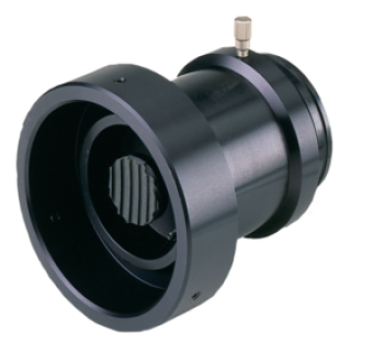 Motore di messa a fuoco - Soluzione per asse Z facile da montare per la maggior parte dei microscopi
