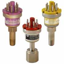 Thermocouple Gauge Tubes