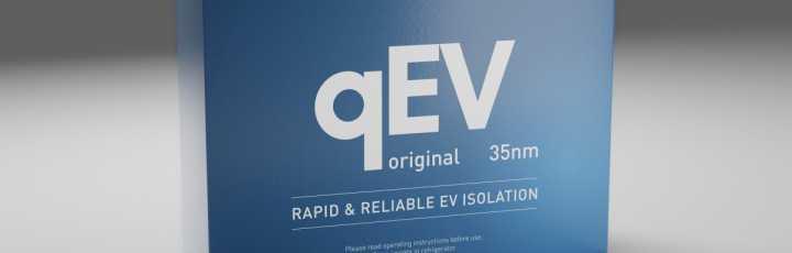 Colonnine qEV per purificazione esosomi a 35nm presto in vendita