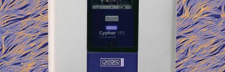AFM/SPM Microscopes - Cypher VRS Asylum