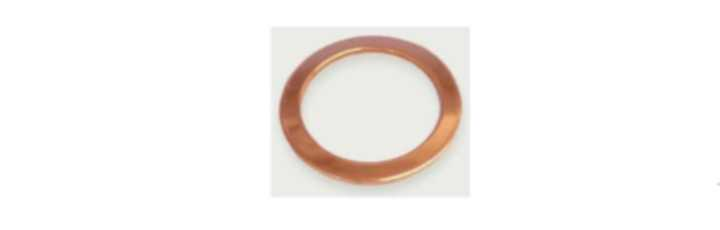 Copper and Silver Gaskets HV and UHV