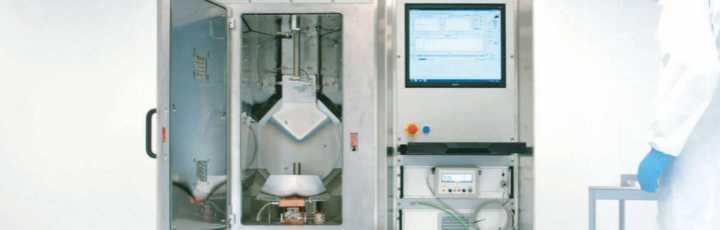 Sistemi di deposizione di film sottili