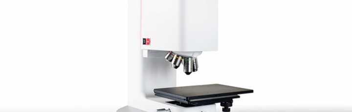 3D profiler - S lynx - Sensofar