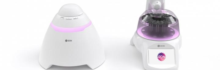 TRPS - Tunable Resistive Pulse Sensing