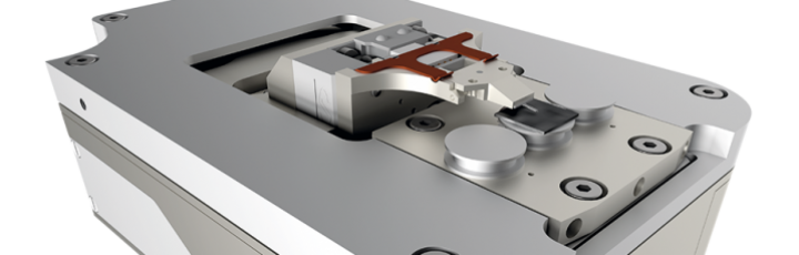 Nenovision Litescope AFM-in-SEM