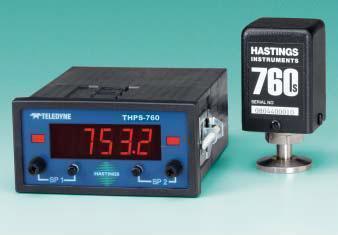 760 Plus Vuotometro