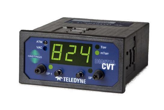 Digital CVT 4/6 Series