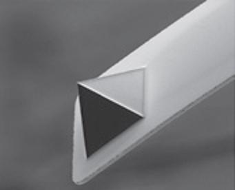 Punte in diamante serie ND-CTC: Conduttive modalità a contatto