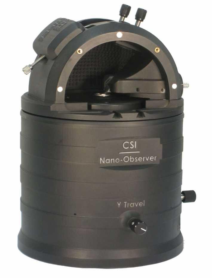 Microscopio STM/AFM Nano-Observer CSI Instruments