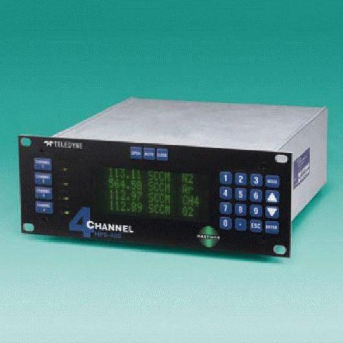 THPS-400 Four Channel Power Supply