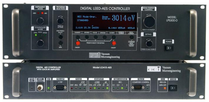 LPS300-D & LOA10-AES - Digital LEED-AES Controller