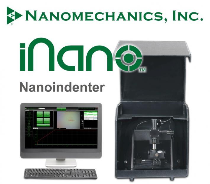 iNano Nanoindenter