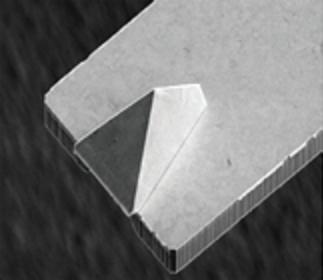 Serie ND-SSR: Microscopia a scansione di resistenza diffusa