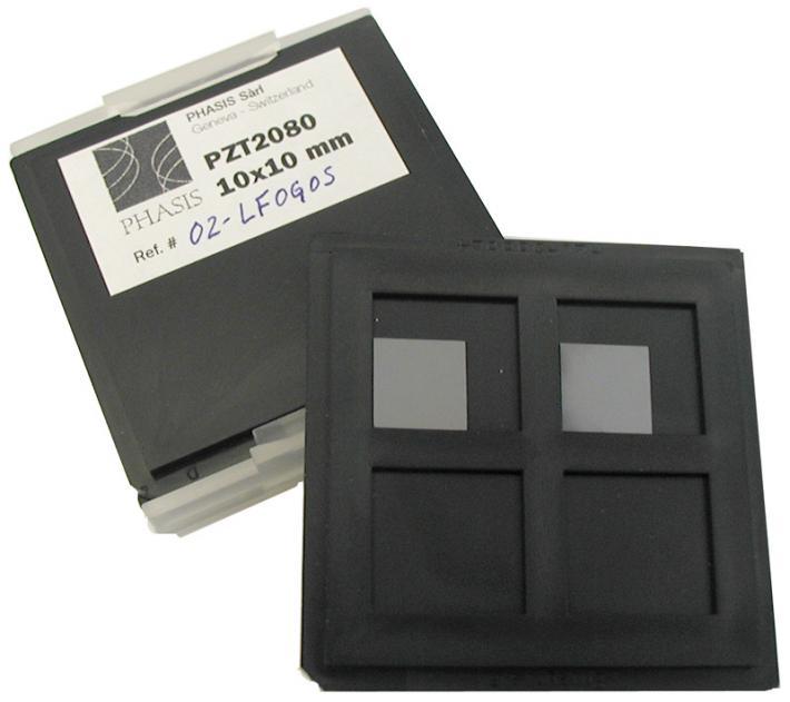 Epitaxial Ferroelectric PZT Thin Films
