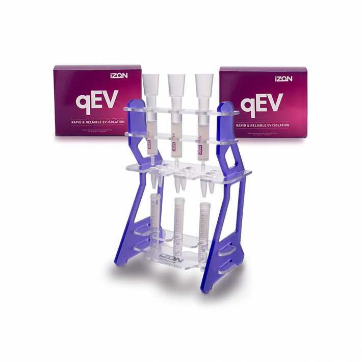 qEVoriginal Starter Pack - 1 x qEVrack e 2 x scatole di qEVoriginal