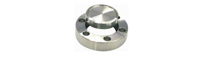 CF Blank Flange, rotatable