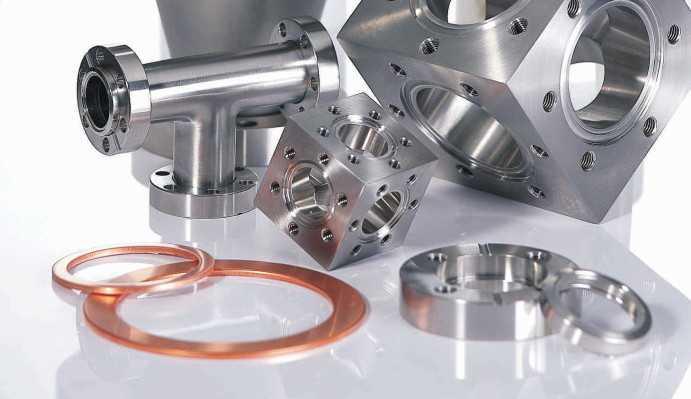 CF Hardware & Seals