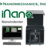 Nanomechanics iNano Nanoindenter