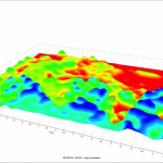 Deltapix Modus M12Z - Roughness measurement