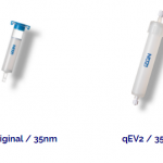 Range completo delle colonnine qEV 35nm