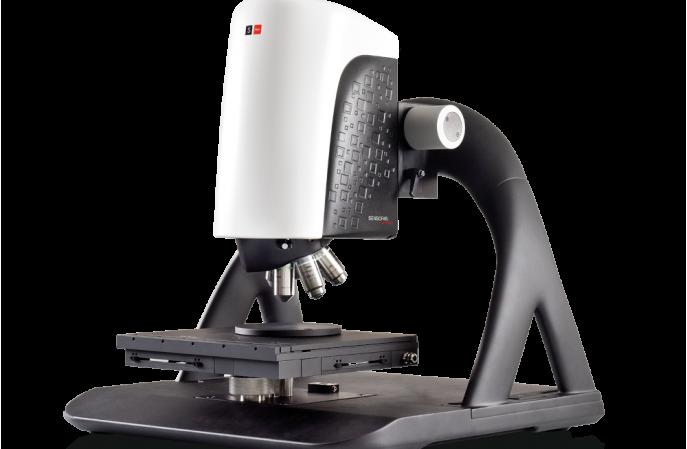 Profilometro ottico 3D S Neox - Per controlli di qualità e ricerca e sviluppo