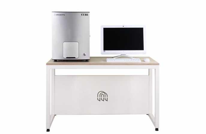 Cube II - Il miglior SEM da tavolo