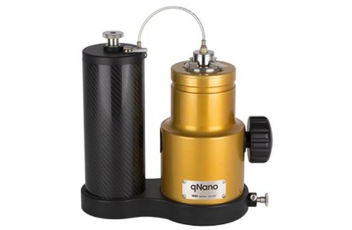 qNano Gold - Analizzatore di Nanoparticelle