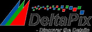 Logo DeltaPix