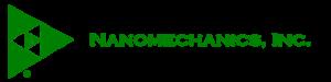 Nanomechanics Logo