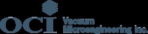 OCI Vacuum Microengineering Logo